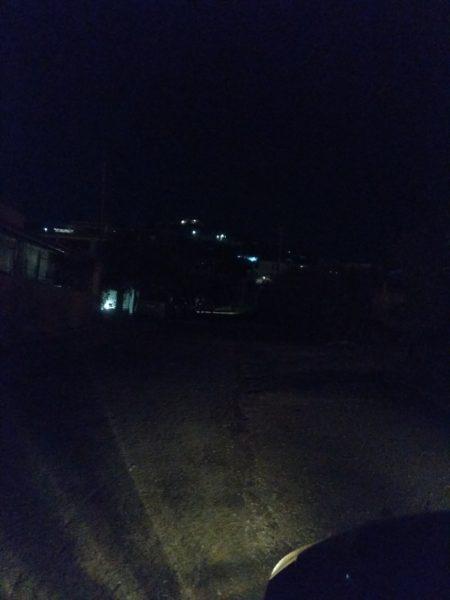 Πάνω από 7 εβδομάδες χρειάστηκε η ΔΕΔΔΗΕ για την αποκατάσταση του Δημοτικού Φωτισμού σε περιοχή Λαγονησίου!