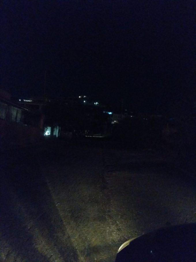 Απίστευτη αδιαφορία της ΔΕΔΔΗΕ. Πέντε συνεχείς εβδομάδες χωρίς δημοτικό φωτισμό στο Λαγονήσι. Ντροπή!